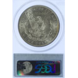 View 2: 1884 $1 MS-64 PCGS
