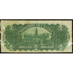 View 2: Canada: 1911 $1