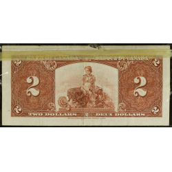 View 2: Canada : 1937 $2