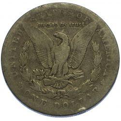 View 2: 1895-O $1 AG