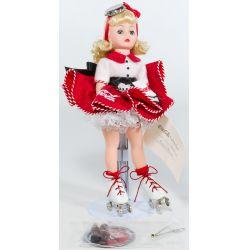 View 2: Madame Alexander Coca-Cola Carhop Doll