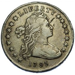 Coin & Currency Auction (Sale #147)