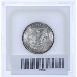 View 2: 1892-O $1 XF