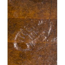 View 3: Russian Abramstevo Carved Tray