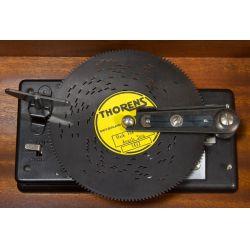 View 2: Thorens Swiss Disc Music Box