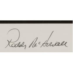 "View 3: Roddy McDowall (British, b.1928) ""Sophia Loren"" Photograph"