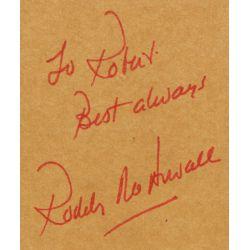 "View 5: Roddy McDowall (British, b.1928) ""Sophia Loren"" Photograph"