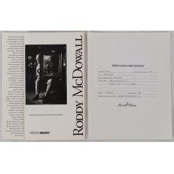 "View 7: Roddy McDowall (British, b.1928) ""Sophia Loren"" Photograph"