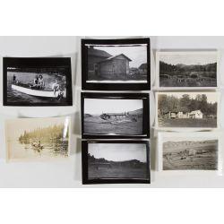 View 2: World War I Photograph Negative Assortment