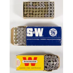 View 2: .38 Special Ammunition