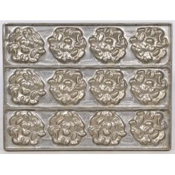 View 5: Metal Candy Mold by Mould Co.