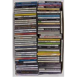View 5: Classical Music CD Assortment