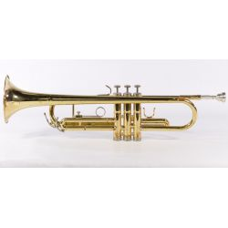 View 3: Frank Holton Model T602P Trumpet
