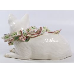 View 2: Lorna Bailey (20th Century) Ceramic Cat