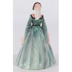 "View 2: Royal Doulton HN 2022 ""Janice"" Figurine"