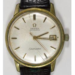 View 2: Omega Seamaster Automatic Wrist Watch