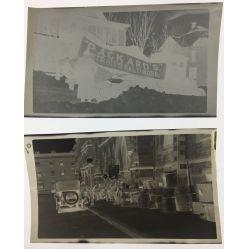 View 9: World War I Photograph Negative Assortment