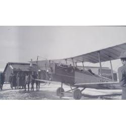 View 8: World War I Photograph Negative Assortment