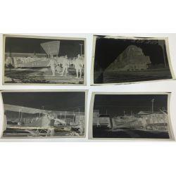 View 11: World War I Photograph Negative Assortment