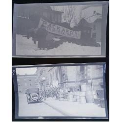 View 10: World War I Photograph Negative Assortment