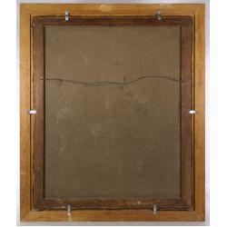 "View 5: Jan Cybis (Polish, 1897-1972) ""Still Life"" Oil on Canvas"