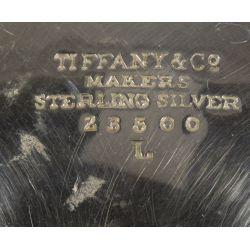 View 5: Tiffany & Co. Sterling Silver Tea Set