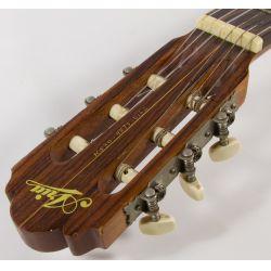 View 3: Aria Model No. A553 Acoustic Guitar