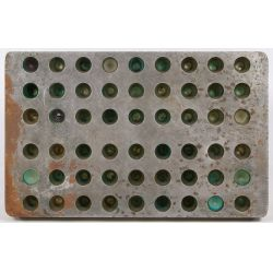 View 3: Metal Candy Mold by Mould Co.