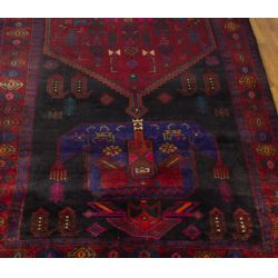 View 2: Persian Wool Rug