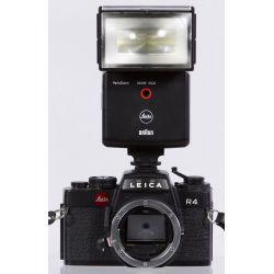 View 2: Leica R4 35mm Camera