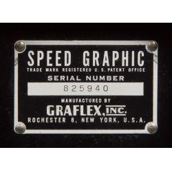 View 4: Graflex Speed Graphic Kalart Synchronized Range Finder
