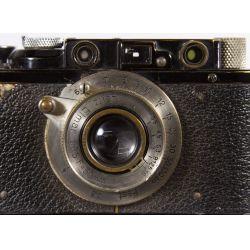 View 3: Leica DRP No. 82789 Camera
