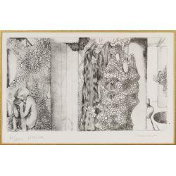 View 2: Unknown Artist (20th Century) Print