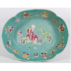 View 2: Asian Ceramic Assortment