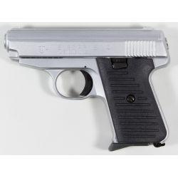 View 3: Jimenez Arms Model J.A. 380 .380 ACP Pistol (Serial #291492)