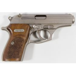 View 2: Bersa Model 383-A .380 ACP Caliber Automatic Pistol (Serial #194523)
