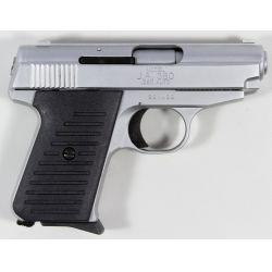 View 2: Jimenez Arms Model J.A. 380 .380 ACP Pistol (Serial #291492)