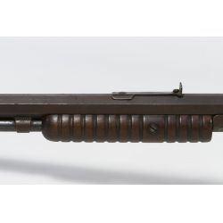 View 5: Winchester Model 1890 .22 Short Rifle (Serial #179392)
