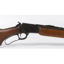 View 3: Marlin Model 39A .22 Cal. S,L,LR Rifle (Serial #K123)