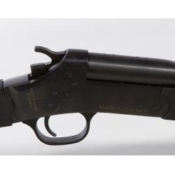 View 3: Rossi Model S201220 .22 LR Rifle 20 GA Shot Gun (Serial# 5GP037621)
