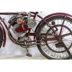 View 2: Whizzer Motorbike on an Elgin Frame