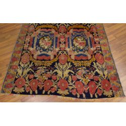 View 2: Persian Style Wool Area Rug