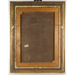 "View 4: European School (19th Century) ""Nobleman"" Oil on Canvas"
