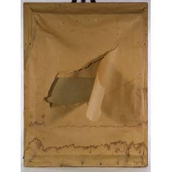"View 4: Sarah Crosby Buck (American, 19th/20th Century) ""Portrait"" Oil on Canvas"