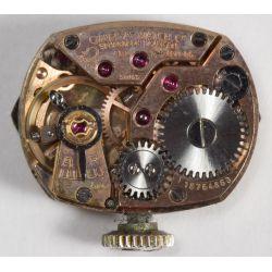View 5: Ladies 14k Gold Cased Wrist Watch Assortment