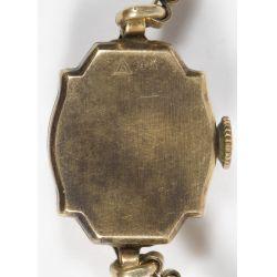 View 8: Ladies 14k Gold Cased Wrist Watch Assortment