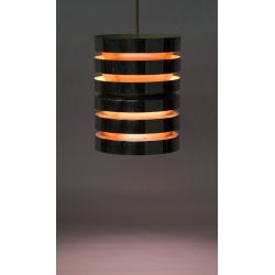 View 3: Danish Modern Wall Mount Lamp by Carl Thore