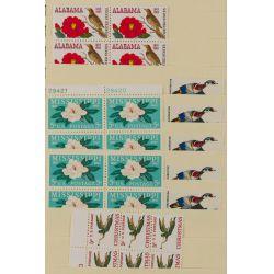 View 2: US Stamp Assortment