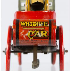 """View 3: Marx """"Whoopee Car"""" Tin Wind-Up Toy"""