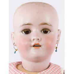 View 5: Simon & Halbig Heinrich Handwerck German Bisque Doll